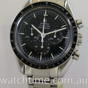 OMEGA Speedmaster Moonwatch 1971