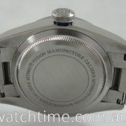 Tudor Black Bay  79230B  Blue-bezel on Bracelet