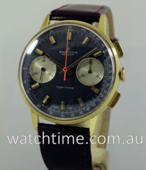Breitling Top Time  Manual-winding chrono ref  2003
