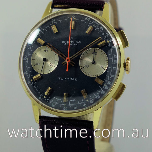 Breitling Top Time, Manual-winding chrono ref. 2003