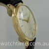IWC Automatic, Cal. 853, 18k Pink-Gold.