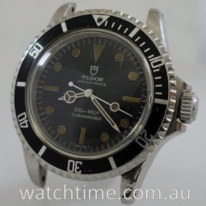 TUDOR Submariner  ref  7016 0