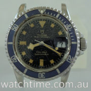 TUDOR Submariner  9411/0  Blue SNOWFLAKE
