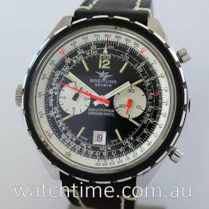 Breitling Navitimer Chrono-matic 1806  Box   Papers