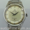 OMEGA Constellation 1954 Bump Auto on bracelet