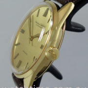 IWC Automatic, Cal. 854, 18k Gold