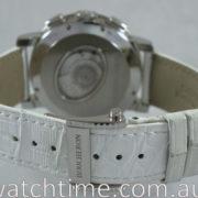 Boucheron Paname Auto Chronograph, Diamonds