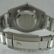 Rolex Datejust Steel 41mm  116300