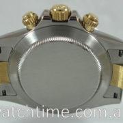 Rolex Cosmograph Daytona 116503 Diamond-dial