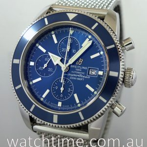 Breitling SUPEROCEAN H  RITAGE Chronograph 46   A13320
