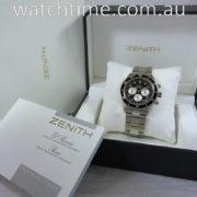 Zenith El Primero De Luca Chronograph 02.0310.400