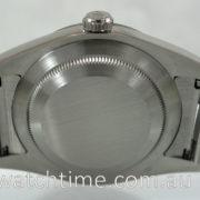 Rolex Explorer I  39mm  214270  B&P 2015