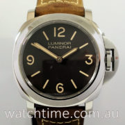 Panerai PAM390 Luminor Marina Boutique Edition