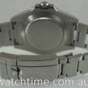 Rolex Explorer II  White-dial  216570