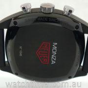 TAG HEUER MONZA Calibre 17  Ltd. Edn. CR2080