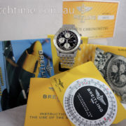 BREITLING Navitimer Fighters  A13330  Black-dial