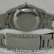 Rolex Air-King Blue dial 14000