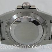 Rolex Submariner Date Ceramic 116610LN