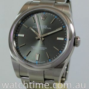 Rolex Oyster Perpetual 39mm