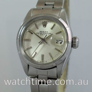 Rolex Lady-Oyster Date 1973