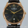 Jaeger-LeCoultre Master Ultra Thin Date 18k Pink-Gold Q128255J