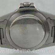 Rolex Explorer II  1655 Steve McQueen Box & Papers