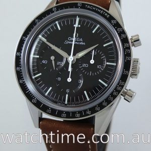 Omega Speedmaster Moonwatch  First Omega In Space  311 32 40 30 01 001