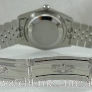 Rolex Datejust 36mm Steel  16200