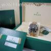 Rolex Submariner Gold & Steel  116613LN  2017 Box&Card