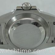 Rolex Submariner Non-Date 114060M CERAMIC Box&Card