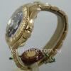 Rolex Yacht-Master 40mm 18k Gold on Bracelet 16628