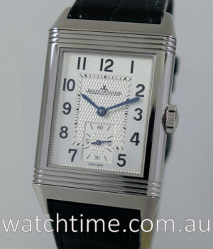Jaeger LeCoultre  REVERSO Classic Large  Small-seconds   Q3858520