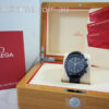 "Omega Speedmaster Blue Side Of The MoonMarch 2018 ""AS NEW"""