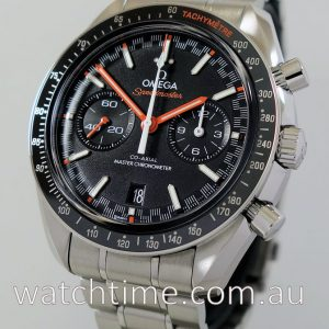 Omega Speedmaster Racing dial 329 30 44 51 01 002 March 21018