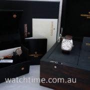 Vacheron Constantin Harmony Dual Time 260th Anniversary Ltd. End. X78G8623