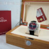 Omega DeVille Co-Axial Chronoscope Red/Black dial 4851.61.31