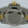 Rolex Submariner 18k & Steel, Blue dial 116613LB