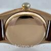 Rolex Bubble-Back 18K Pink-Gold  c.1948