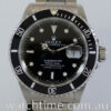 Rolex Submariner Date 16610   Box & Papers 1991