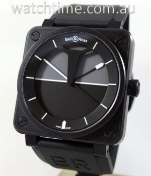 Bell   Ross BR01 HORIZON  Limited Edition