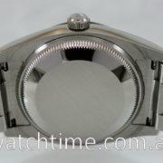 Rolex Oyster 114200  Blue-Explorer-dial  March 2019