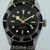Tudor  BLACK BAY  Black-Bezel 79230N