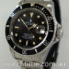 Rolex Submariner Transitional ref 16800