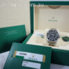 Rolex Submariner 114060 Non-DATE CERAMIC BOX & CARD  JUNE 2018