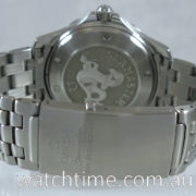 Omega Seamaster 300m Blue dial 2220.80.00