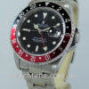 "ROLEX GMT MASTER II  ""Coke""  16710  Box & Papers"