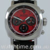 Panerai Ferrari Granturismo Chrono RED Dial  FER00013 B&P