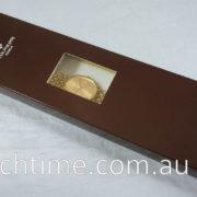 PATEK PHILIPPE ELLIPSE 3848 18k Yellow-Gold on Bracelet