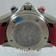 Omega Seamaster 300m Regatta Chrono ETNZ 212.92.44.50.99.001
