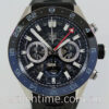 TAG HEUER CARRERA Calibre HEUER 02 Twin Time CBG2A1Z